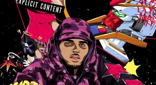 Chris Brown lança mixtape de 34 músicas com participação de Rihanna  http://angorussia.com/cultura/musica/chris-brown-lanca-mixtape-de-34-musicas-com-participacao-de-rihanna/