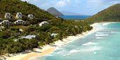 Long Bay Beach Resort & Villas Tortola BVI - Snorkeling, Diving, Salon & Spa Amenities