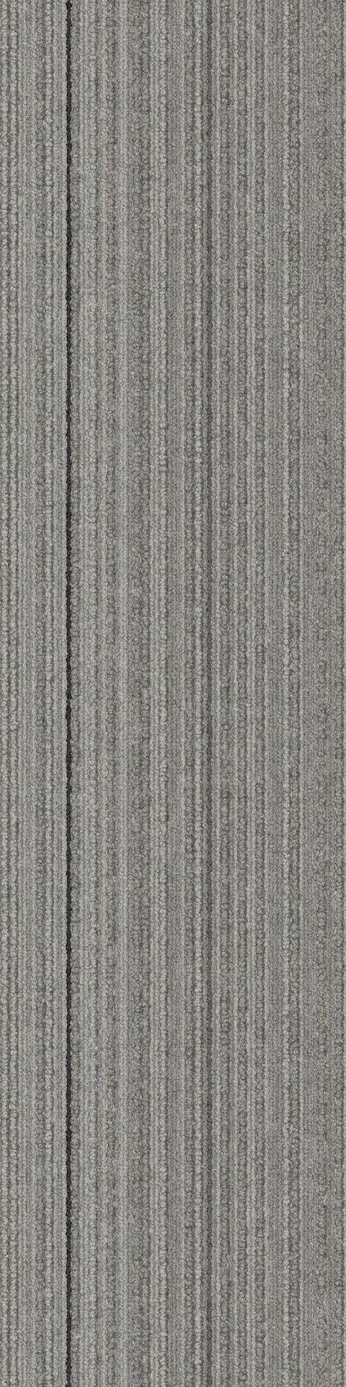 Interface carpet tile: SL920 Color name: Grey Line