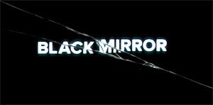 "BEST MOVIES & TV: 2013!___ ⬤ BLACK MIRROR, the anthology series ""five minutes in the future"" by Charlie Brooker.___ ➜ Click the pic to discover them all!"