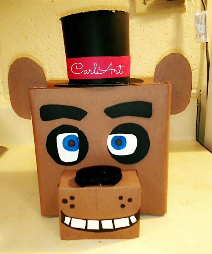 Five Nights at Freddy's - Valentine's Day Box