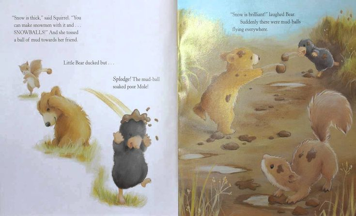 When Will It Snow? Books about Little Bear you'll love. Come view at The Kinder Cupboard's YouTube channel lots more. Uploading everyday! #thekindercupboard #kindercupboard