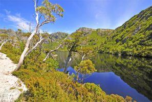 Six Months Exploring the Best of Tasmania