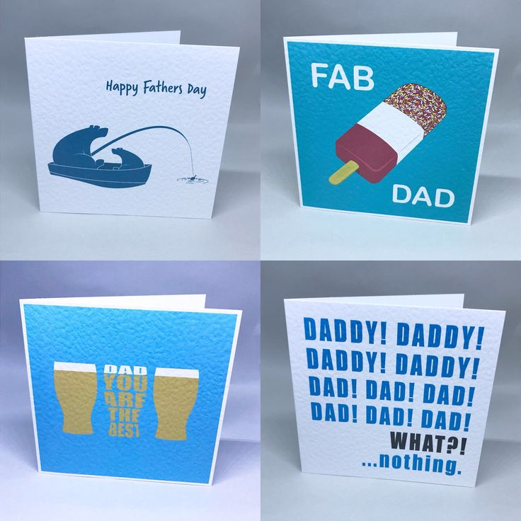 father's day card ideas  happy fathers day dad greeting