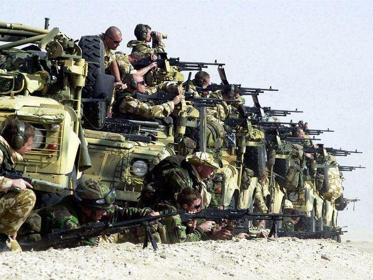 IRAQ WAR #OIF