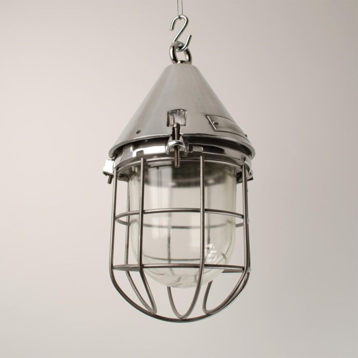 reclaimed industrial lighting. smaller conical caged pendants we have a dwindling quantity of these fantastic refurbished aluminum and steel industrial pendant lights salvaged from reclaimed lighting n