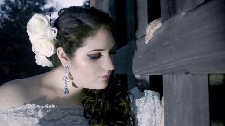 Beatriz La Emperatriz del Pueblo Beatriz Delgado Hernandez