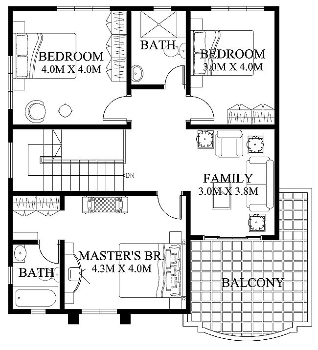 0035d649d635481fae872dee34616e35 small house design modern house design 11 best small house plans images on pinterest,Small House Floor Plan Philippines