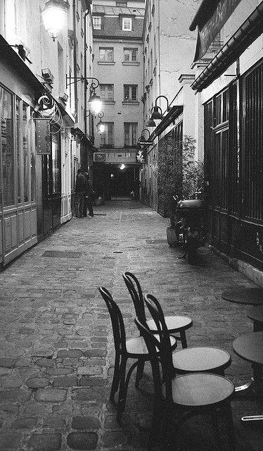 Passage Molière, Paris 3e | Flickr : partage de photos !