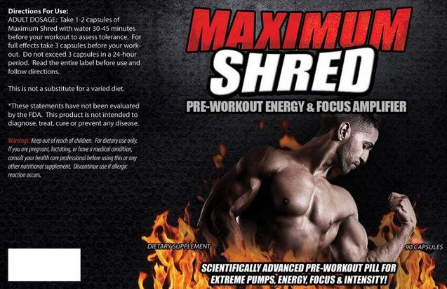 2013 10 31 1116 Maximum Shred