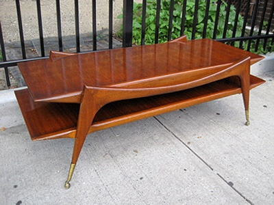 gorgeous Mid century coffee table