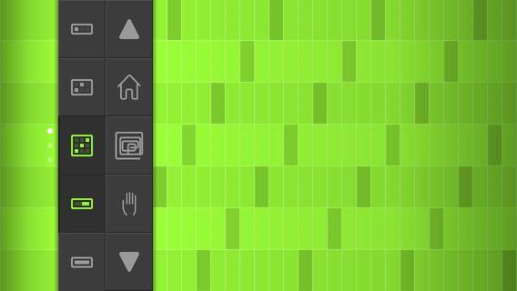 SoundPrism ger dig möjligheten att skapa vacker musik utan att ha någon förkunskap. Appen är visuell och intuitiv. Det finns även en syskonapp som kostar en slant.