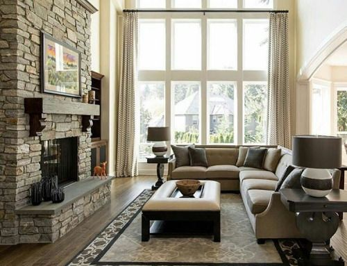 Professional Tips To Install Your Living Rooms Fireplace By Jason Ball Interiors
