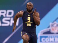 NFL Combine: Leonard Fournette posts a 4.51 in 40-yard dash - NFL.com