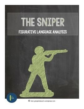 an analysis of the sniper by liam o flaherty Plot overview and analysis written by an experienced literary critic  written by  liam o'flaherty, the sniper is a short, fictional story about the de-humanizing.