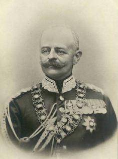 His Royal Highness Frederick Augustus II, Grand Duke of Oldenburg
