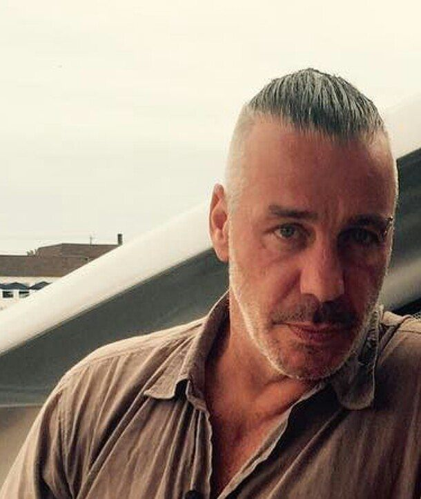 Rammstein Lindemann Tilllindemann Lindemann Till Lindemann Rammstein Till Lindemann
