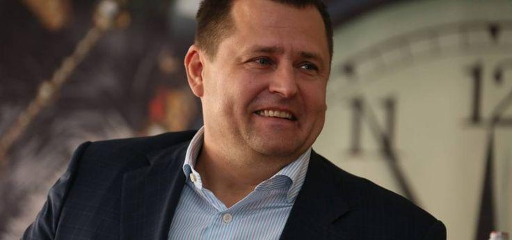 Борис Філатов: Наша команда має намір вмикати соціальні ліфти і брати на роботу нових незаплямованих людей