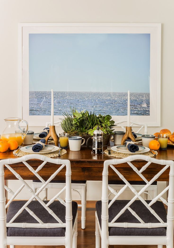 Elements of Style Erin Gates Dining Room
