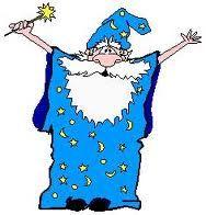 Conosco un mago così bravo che quando entra in scena ipnotizza istantaneamente tutta la sala. Gli bas... http://barzelletta.altervista.org/un-mago-troppo-bravo/ #barzellette