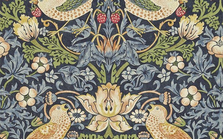 Викторианский дизайн интерьера — его особенности и история
