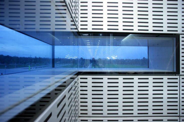 TORINO 2006 | NO.T Architetti