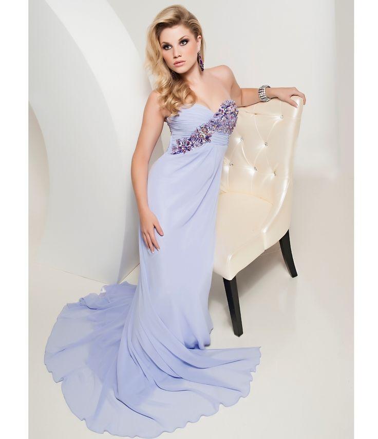 Vintage Prom Dresses 2013