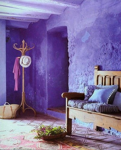 purple escape - beautiful - love it