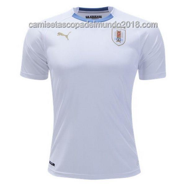a6e1586d Segunda Camiseta Seleccion Uruguay Mundial 2018 ...