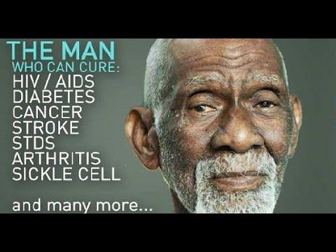 Prof. Griff- The Truth about Dr. Sebi's Death, Big Pharma, and Holistic Doctors - YouTube