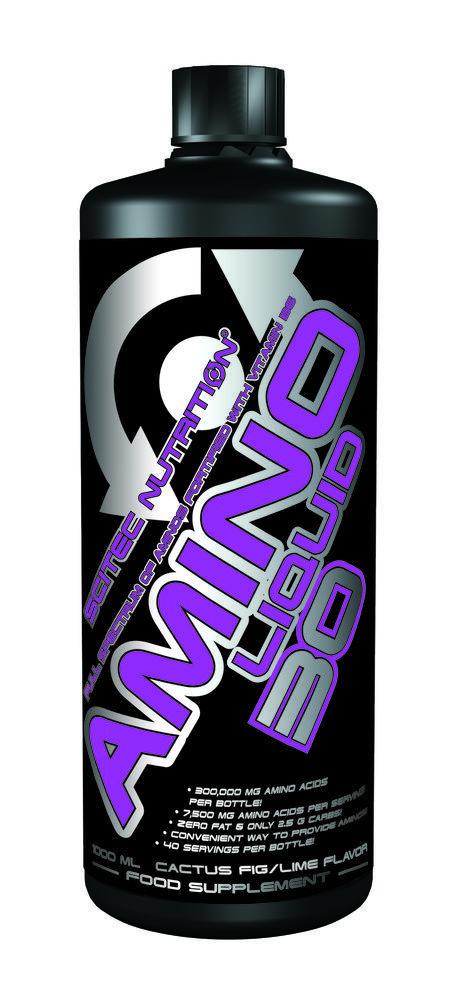 Scitec Nutrition Amino Liquid 50 Φόρμουλα για «Αμεση Τροφοδοσία» Υγρών Αμινοξέων 1000ml. Μάθετε περισσότερα ΕΔΩ: https://www.pharm24.gr/index.php?main_page=product_info&products_id=7654