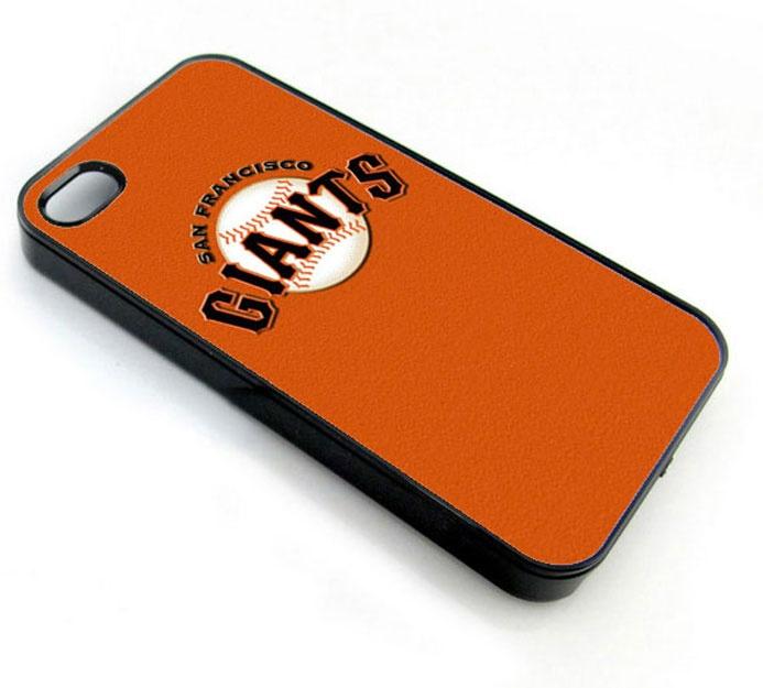 San Francisco Giants - iPhone 4 Case, iPhone