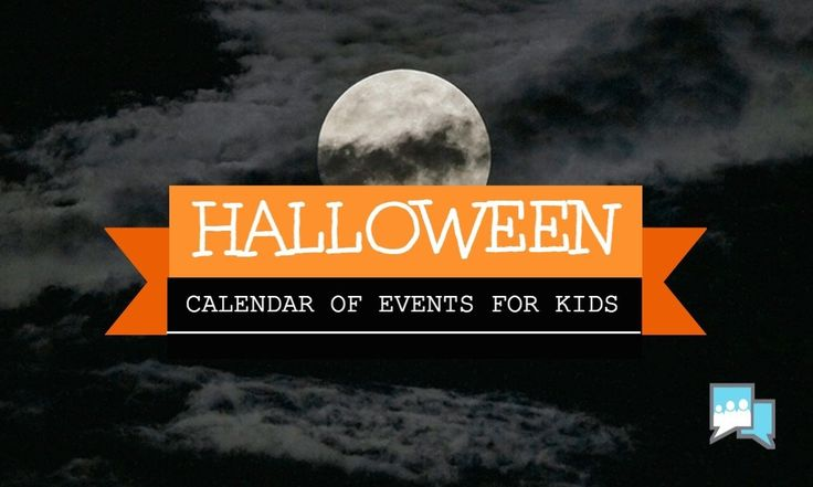 Top Kid-Friendly Halloween Events on the Peninsula