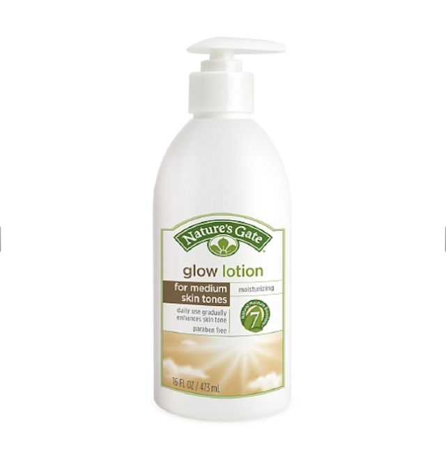 Which Self Tanners Are Worth the Buy?: Nature's Gate Glow Lotion, Medium Skin Tones, $13.99