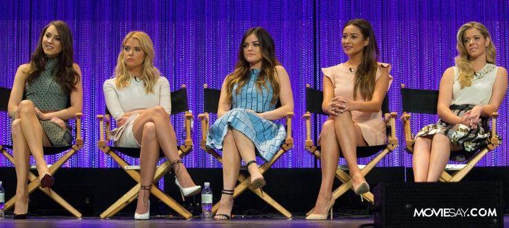 Live Streaming NOW TV series Pretty Little Liars Season 7 episode 1 only on http://bit.ly/28LtfPk #PrettyLittleLiars #moviesay #putlocker
