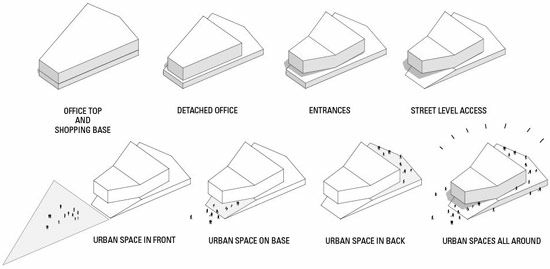 development of design concept for architectural students - Google Search