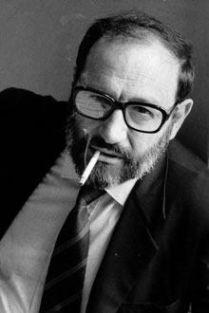 """""""La saggezza non sta nel distruggere gli idoli, sta nel non crearne mai."""" (Umberto Eco)"""