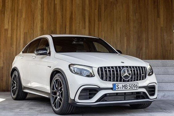 2019 Mercedes Benz Glc Preview Prices And Competitors