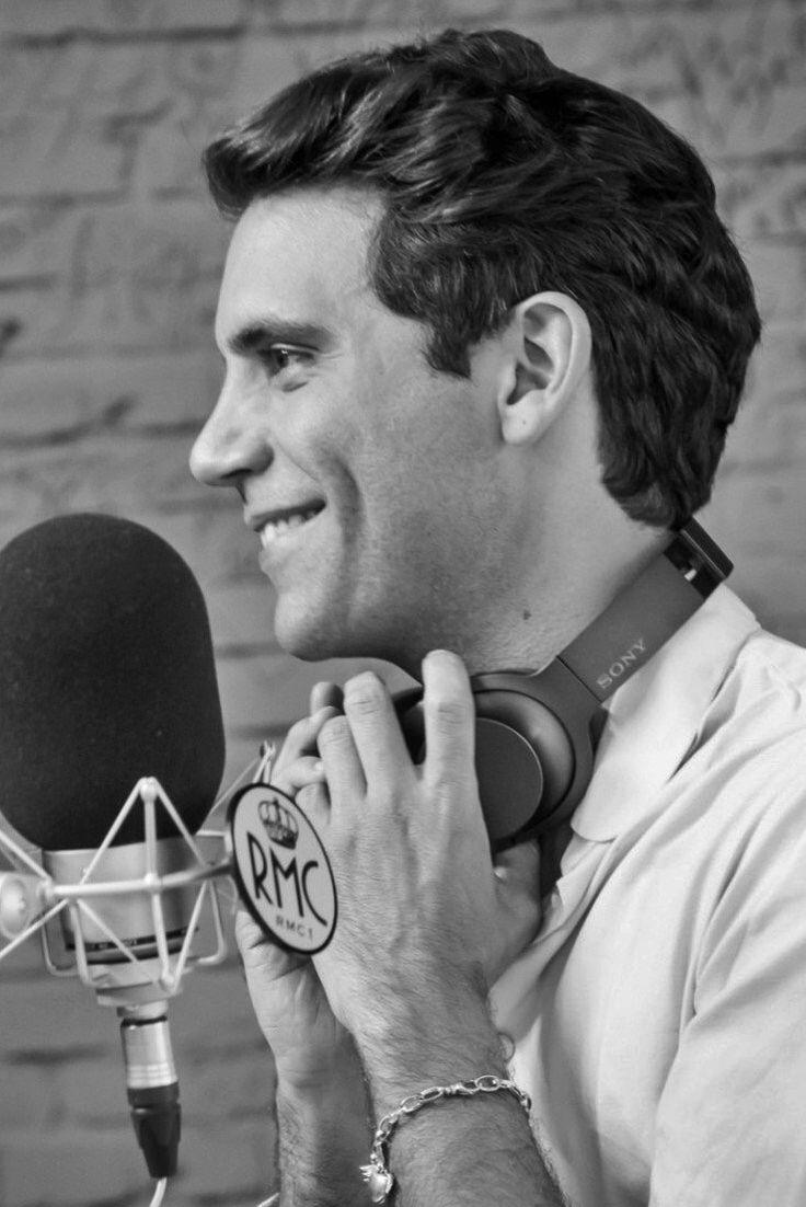 Mika - Radio Monte Carlo