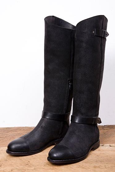 rag&bone, rider boots