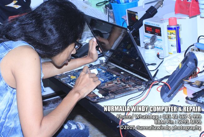 Nurmalia Windy - Fotografer Purwokerto | Windygraphy | Fotografer Wedding | Fotografer Prewedding: Mau Jual Laptop/ Notebook Rusak/ Mati Total? Silah...