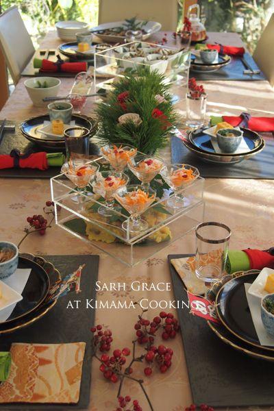 おせち料理のおはなしの画像 | **素敵リビング** by サラグレース