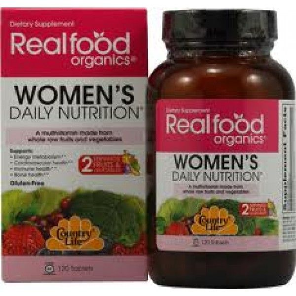 Whole Foods Womens Vitamin