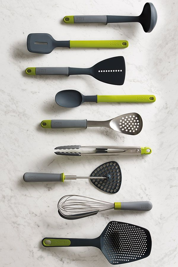 Joseph Joseph Utensils In 2020 Kitchen Utensils Kitchen Tools Design Kitchenware Design