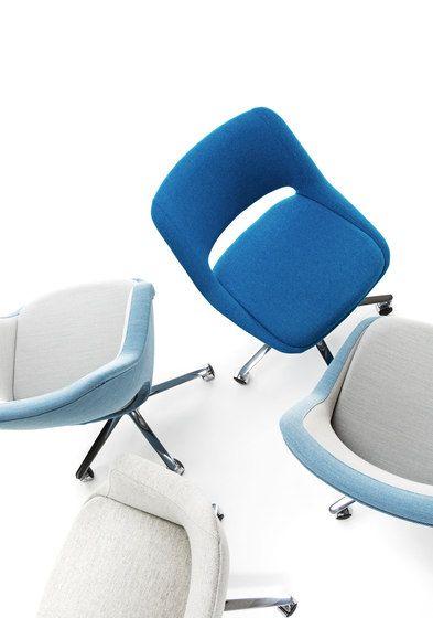 Todo sobre Kilta Chair de Martela Oyj en Architonic. Encuentra imágenes e información detallada sobre distribuidores, formas de contacto y opciones de solicitud de Kilta Chair aquí!