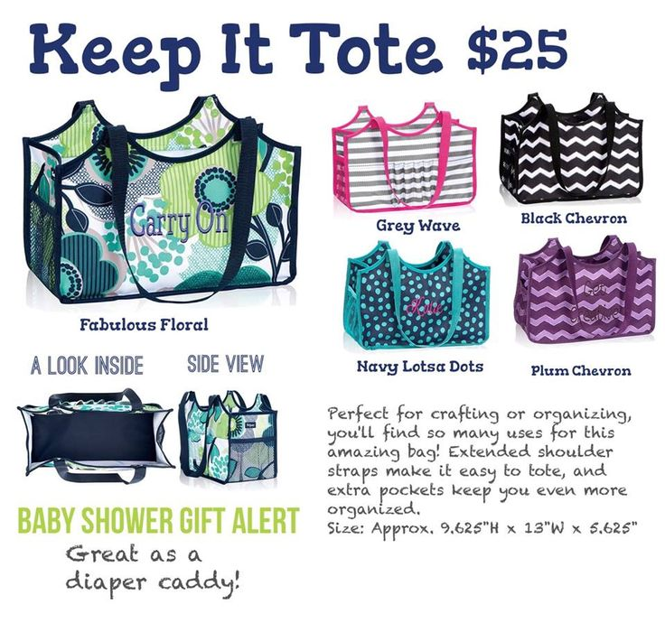 keep it tote spring  summer 2015