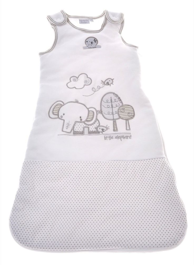 Just Too Cute υπνόσακος «Little Elephant»  €18,90