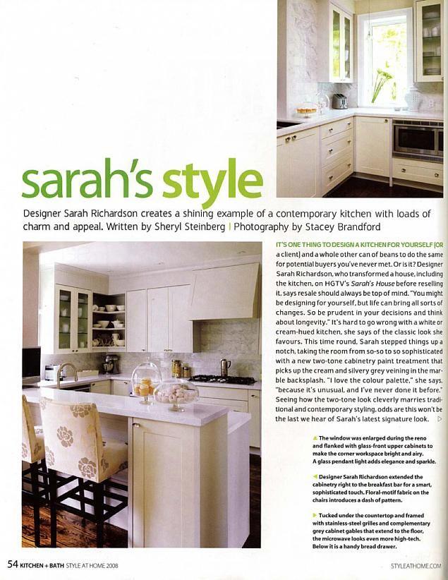 55 best Sarah Richardson - Sarah\'s House/S1 images on Pinterest ...