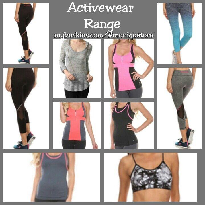#activewear #sportswear