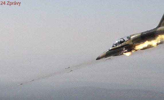 České stíhačky musely do vzduchu kvůli mlčícímu letadlu. Německo evakuovalo elektrárny